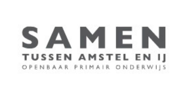 Samen tussen Amstel en IJ